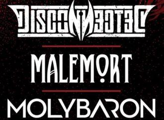 Disconnected + Malemort + Molybaron