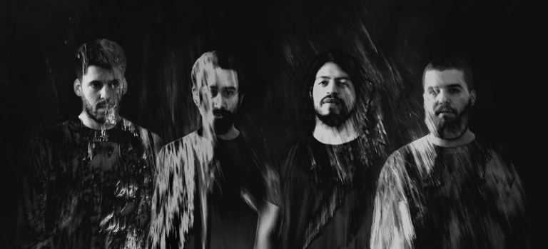 SHELL FROM OCEANIC : Nouveau single «Intermittent»