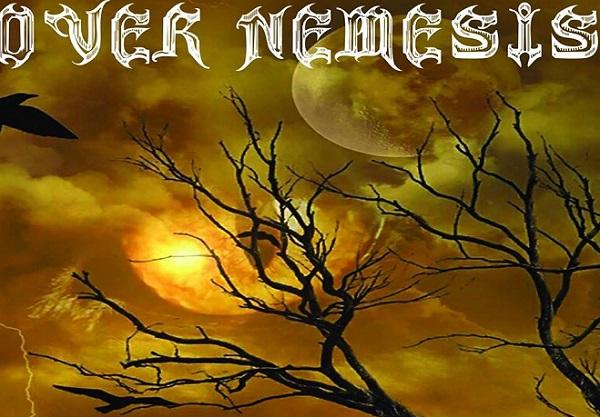 Over Nemesis dévoile le Teaser de son premier album