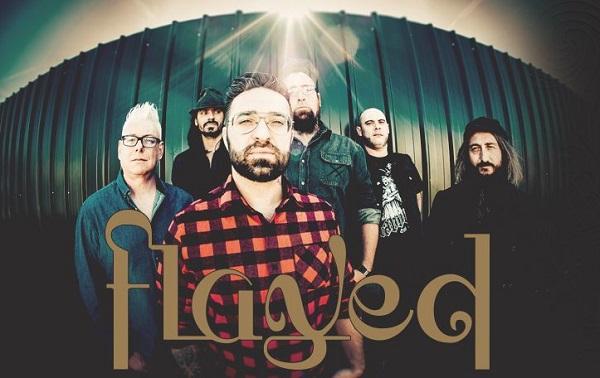 FLAYED annonce son nouvel album