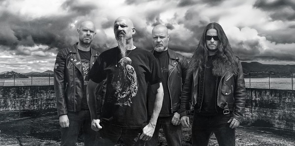 SIEGE OF POWER signe avec Metal Blade Records