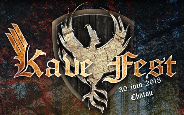 KAVE FEST : INSOLVENCY remplace TEMNEIN