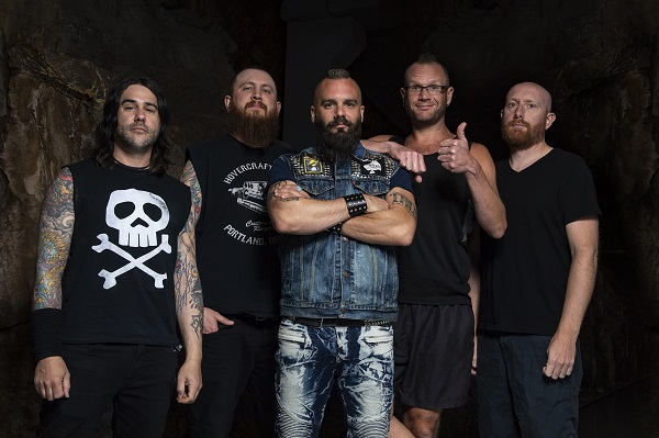 KILLSWITCH ENGAGE signe avec Metal Blade