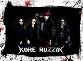 KORE ROZZIK propose un nouveau single