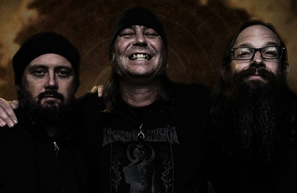 HIGH ON FIRE en tournée avec Enslaved