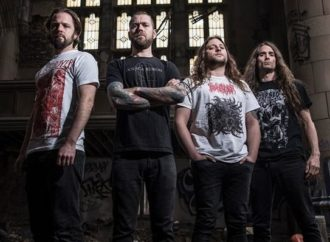 REVOCATION : première tournée européenne en novembre!