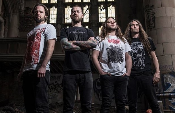 REVOCATION propose le titre 'Blood Atonement' en écoute
