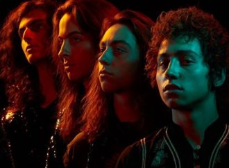 GRETA VAN FLEET dévoile un nouveau single