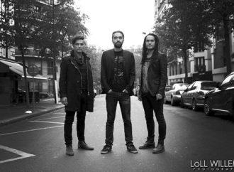 NOVATOM : premier album «Misty Silhouettes»