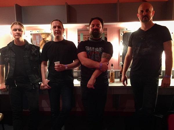 EINHERJER : premier single du nouvel album