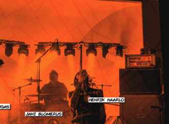 Womack : nouveau single 'Back On The Hooch'