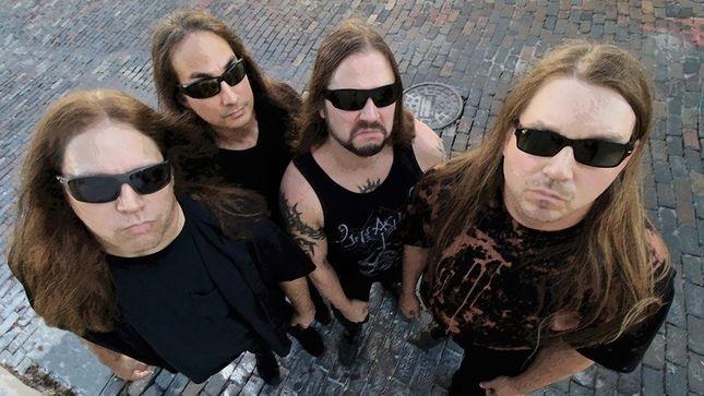 Monstrosity dévoile le nouveau single «Kingdom of Fire»