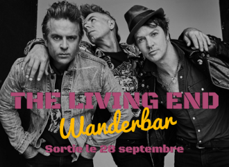 The Living End : nouvel album « Wunderbar »