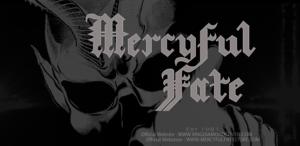 MERCYFUL FATE : Rééditions vinyles