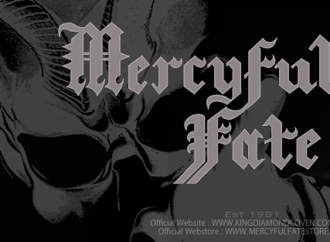 MERCYFUL FATE : Rééditions vinyles