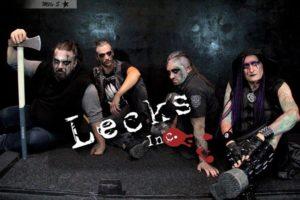 LECKS INC. en tournée en France