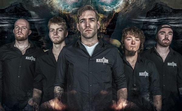 Deathtura : nouvel album «Division»
