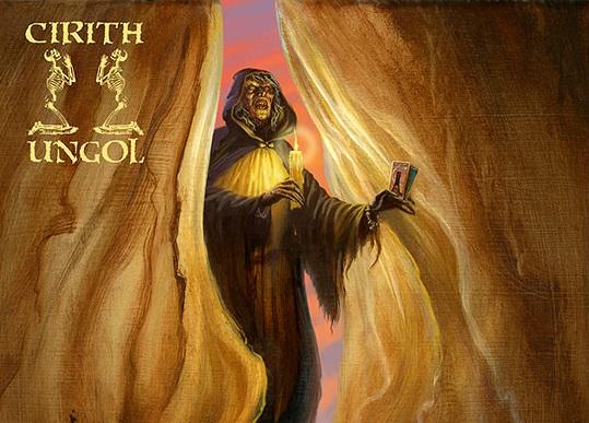 Cirith Ungol sort un nouveau morceau