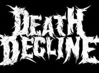 DEATH DECLINE: Nouvelle vidéo de «Useless Sacrifice»