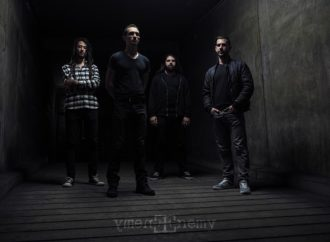 ENEMY OF THE ENEMY – Nouvel Ep « Vultures » – Disponible