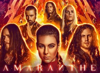 Amaranthe – Inferno (Lyric Video)