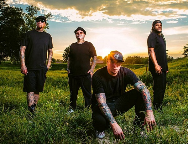 P.O.D propose « Listening to the silence » en écoute