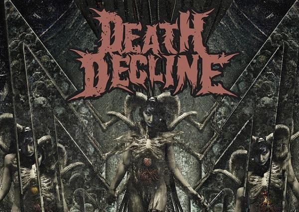 DEATH DECLINE : Nouvelle lyric vidéo