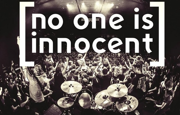 No One Is Innocent le 21 novembre 2018 à La Cigale à Paris