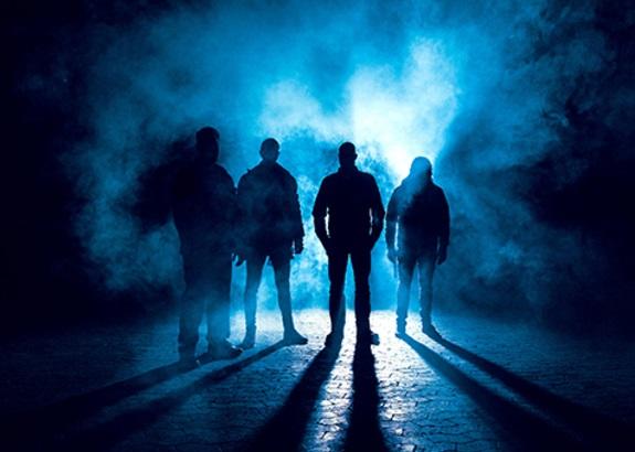 ALKYMIST : premier album le 5 octobre