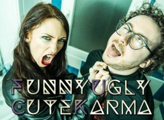 Entretien avec Adeline de Funny Ugly Cute Karma.