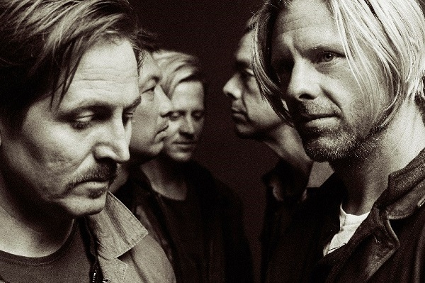SWITCHFOOT : Nouvelle vidéo «Take My Fire»
