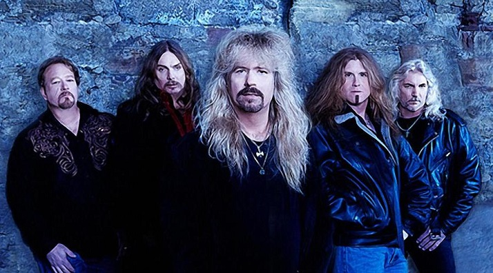 MOLLY HATCHET le 18 décembre 2018