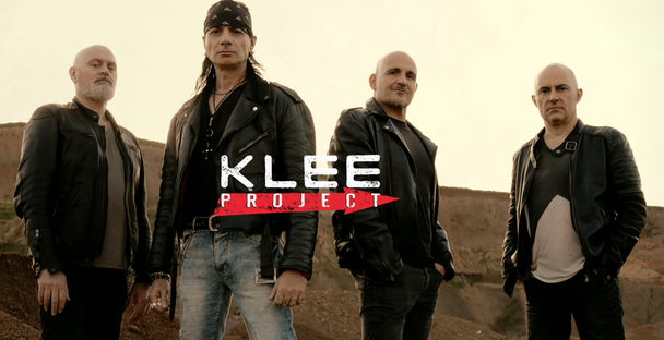 Klee Project : 'Living In Confusion' est sorti