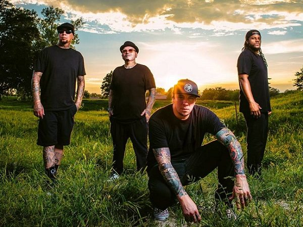 P.O.D : Vidéo du titre « Listening to the silence »