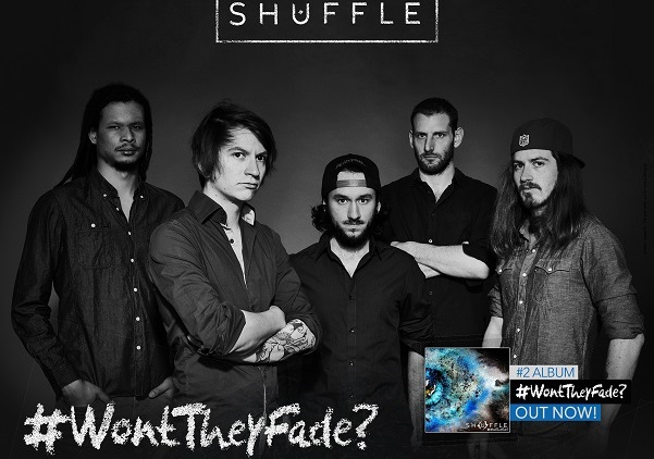 Shuffle : en tournée dès le 14 novembre