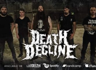 Entretien avec Fab de DEATH DECLINE