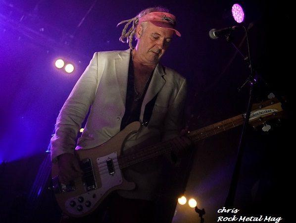 Entretien avec Youth, bassiste de Killing Joke