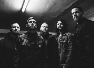 Whitechapel : Nouveau single « Black Bear »