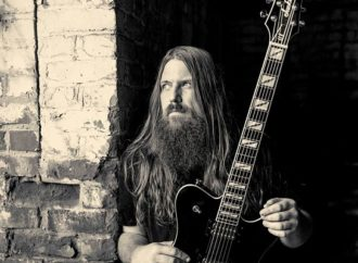 MARK MORTON ( LAMB OF GOD ) News