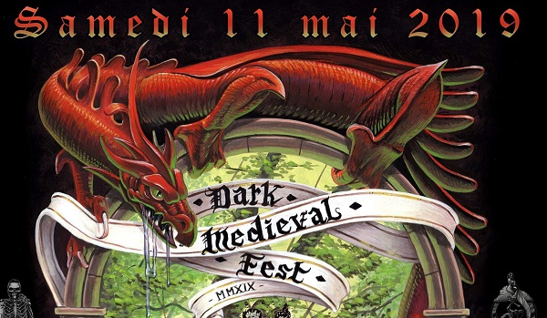 INTERVIEW : DARK MEDIEVAL FEST