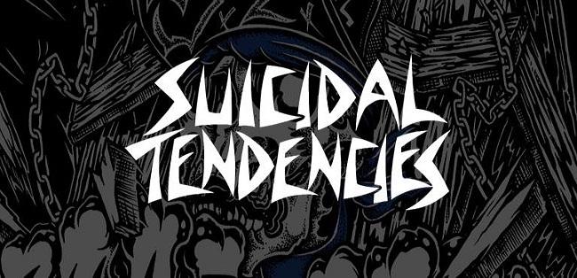 SUICIDAL TENDENCIES Nouvelle vidéo