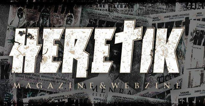 HERETIK Magazine N°9