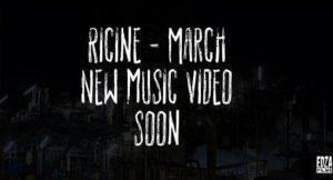 Ricine : second Trailer du  prochain clip