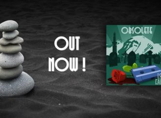 «Obsolete» [EP] : Lone Cairn