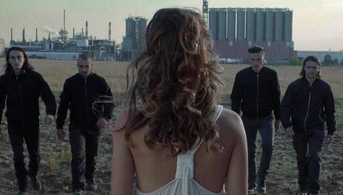 Ricine : nouveau clip «March»