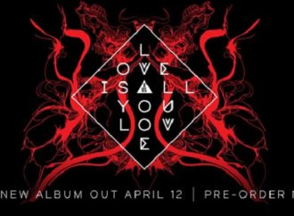 BAND OF SKULLS : Nouvel album en avril