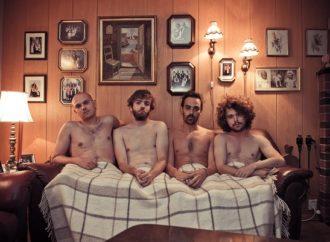 NI (Rock) : Nouvel Album «Pantophobie»