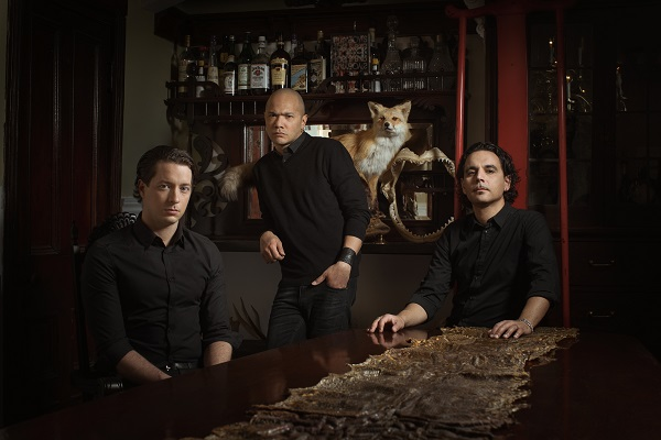 DANKO JONES : Nouvel album le 26 avril 2019