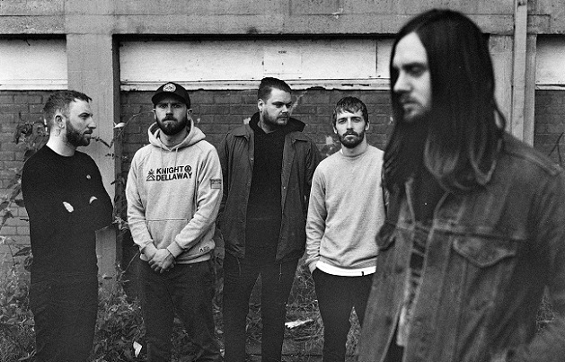 WHILE SHE SLEEPS : « The Guilty Party » en écoute