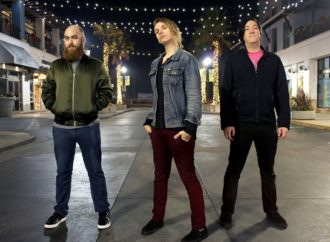 Filmspeed : Nouveau Single et Lyric Video